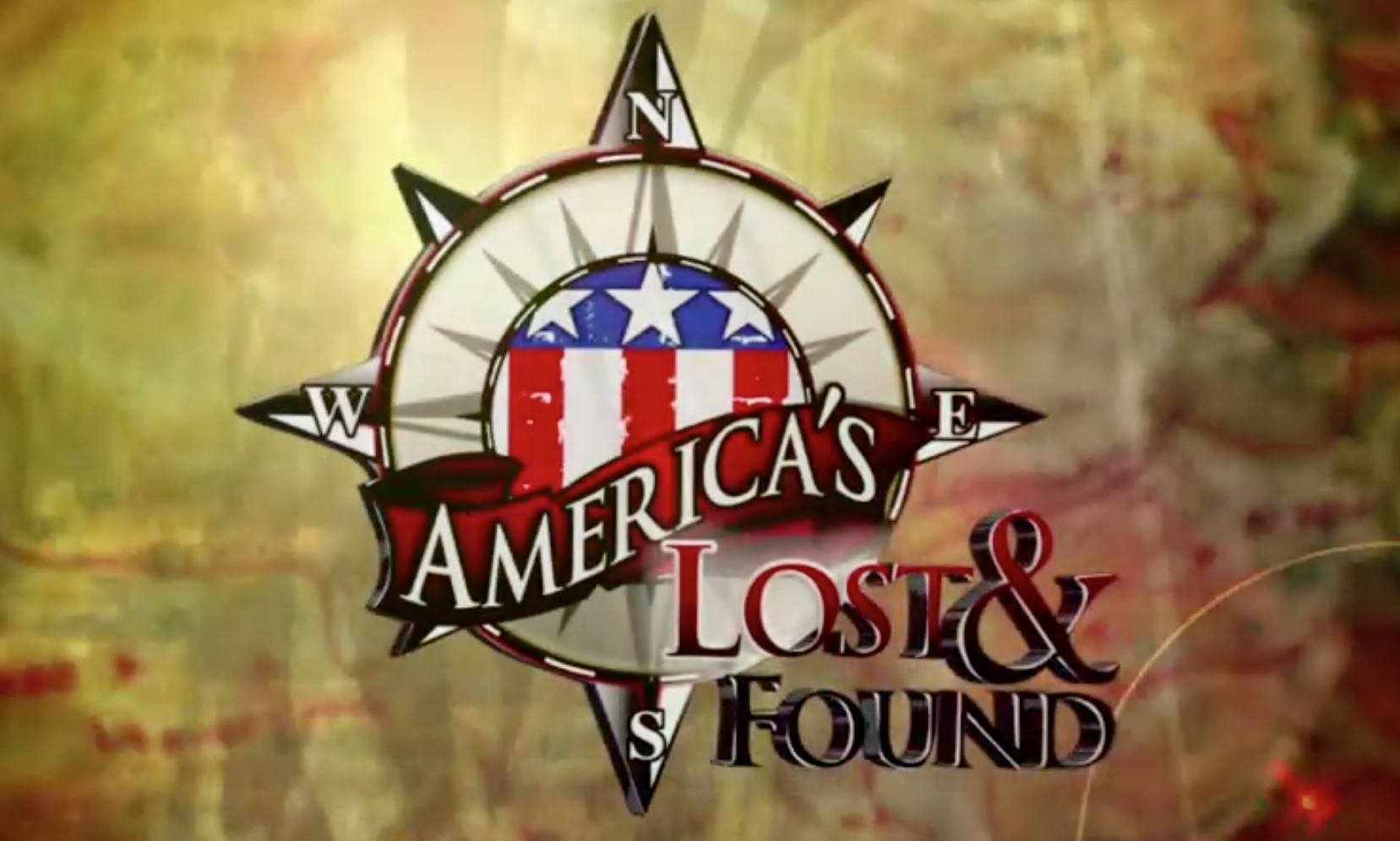 America's Lost and Found