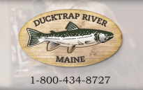 Ducktrap River