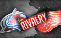 Red Wings-Avalanche Rivalry