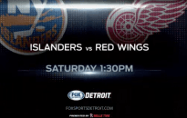 Red Wings Promo